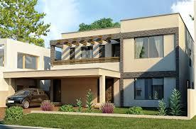 Modern House Design Interior And Exterior Modern House