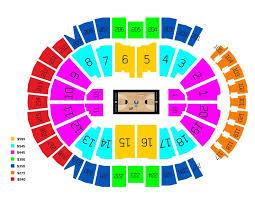 Big 12 Championship Seating Chart 2019 Pac 12 Mens Basketball Tournament Tickets Info Pac 12