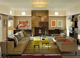 26 Amazing Living Room Color Schemes  DecoholicAccent Colors For Living Room
