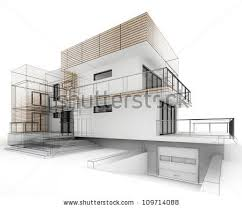 architectural house drawing. Wonderful House House Design Progress Architecture Drawing And Visualization Intended Architectural Drawing S