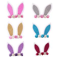 Bunny Cute <b>Kids Girl Baby</b> Ear <b>Headband</b> Hair Band Headwear ...