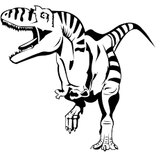 Small Picture Beautiful Dinosaur Images For Coloring Gallery New Printable