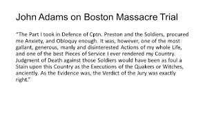 boston massacre essay boston massacre essay