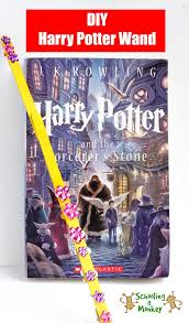 love harry potter you won t want to miss making this super simple