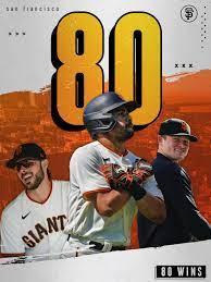 San Francisco Giants - Home