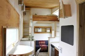 tiny house for family of 4. Delighful House Leafhouse Tiny Home Interior Inside House For Family Of 4