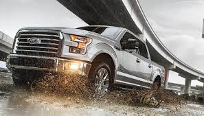 2017 Ford F-150 vs. 2017 Toyota Tacoma: Which Truck is Better?