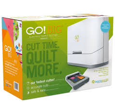 20 Reasons the GO! Big Electric Fabric Cutter Will Keep You ... & 20 Reasons the GO! Big Electric Fabric Cutter Will Keep You Quilting Adamdwight.com