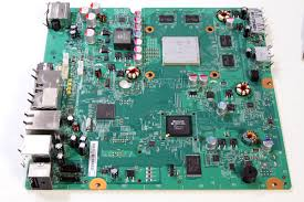 xbox 360 circuit board diagram the wiring diagram the new xbox 360 s slim teardown opened and tested the new