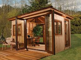 detached home office. Home Nobby Design Prefab Shed Office 11 Sttyle 1000 Images About Simple Of The On Detached