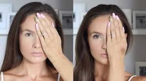 makeup tutorials for small eyes small eyes bigger big eyes smaller makeup tutorial