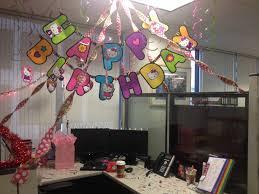office birthday decoration. My Birthday Cubicle Hello Kitty Office Decoration D