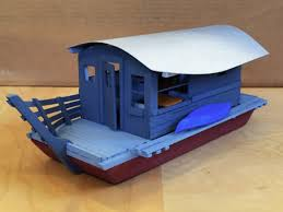 Small Picture A Sneak Peek Into the Worlds First Houseboat Design Contest