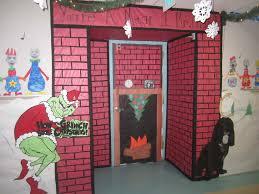 christmas classroom door decorations. Classroom Door Decorations For Christmas The Grinch Out Some