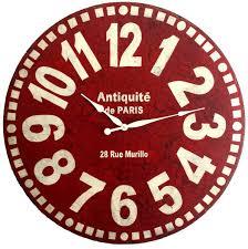 curtain delightful 36 inch wall clock 18 inch wall clock kit