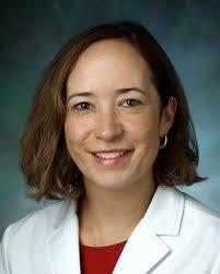 Allison Hays, M.D., Associate Professor of Medicine | Johns Hopkins Medicine