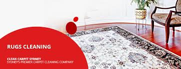 rugs cleaning sydney