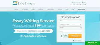 easy essay org review reviews of custom essay writers org at first sight this look like a pretty nice website the starting price is immediately visible you get a convenient price calculator that shows you a