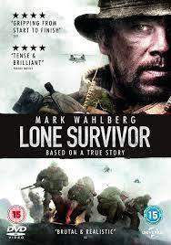 فلم الحرب والاكشن ناج وحيد Lone Survivor 2013 مترجم الافل...