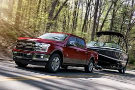 2019 Ford® F-150 Lariat Truck | Model Highlights | Ford.com