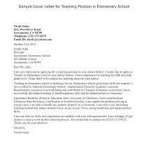 Biology Teacher Cover Letter Entry Level Biology Resume High School