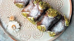 11 Italian Desserts That Arent Tiramisu Italian Dessert Recipes