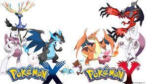 Mega Evolution Pokemon X And Starters - Pokemon X And Y - 1600x920 -  Download HD Wallpaper - WallpaperTip