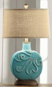 coastal decor lighting. Deep Ocean Table Lamp Coastal Decor Lighting