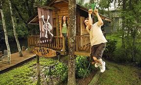 Treehouses Not Just For Kids AnymoreTreehouses For Children