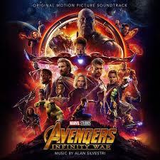 Alan Silvestri. <b>Avengers</b>. <b>Infinity</b> War. Original Motion Picture ...