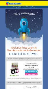 Email Newsletter Design Price Cartridge People Email Newsletters We Hope They Offer