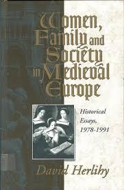 berghahn books women family and society in medieval europe women family and society in medieval europe historical essays