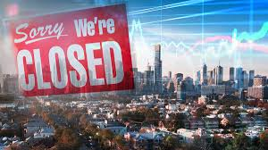 Three thousand people living in nine public housing towers in melbourne have been placed under the harshest lockdown rules of the coronavirus pandemic in australia so far and banned from leaving. Business Owners Call For Help As Melbourne Enters Second Lockdown