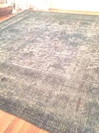 diy overdyed rug vintage oriental distressed area rug wool throughout rugs plan 0 diy overdyed vintage diy overdyed rug