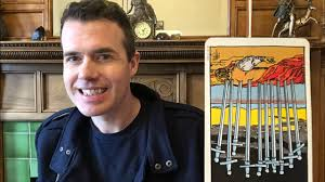 Ten of Swords (Reversed) -Tarot Card of the Day by Dr. Elliot Adam – Elliot  Oracle – Podcast – Podtail