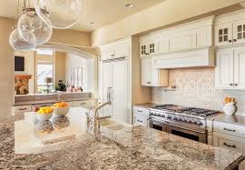 granite countertops installation