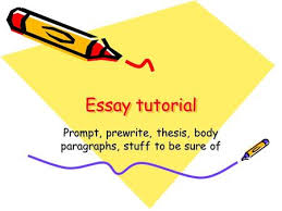 essay tutorial co essay tutorial