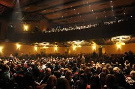 Fox Riverside Seating Chart Fox Performing Arts Center