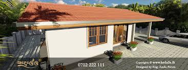 4 bedroom house plans in sri lanka 3d