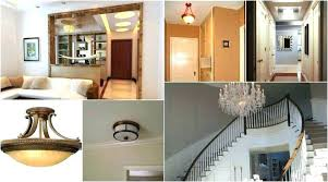 hallway ceiling lights. Hallway Lighting Ideas Ceiling Lights For Hallways Attractive Small In Decor N