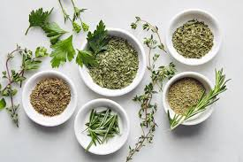 How to Substitute Dried Herbs for Fresh (and Vice Versa) | Epicurious