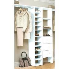 closetmaid drawer kit ergonomic 4