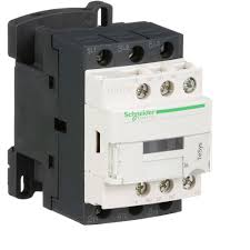 schneider electric lc1d12g7 tesys d contactor 3p 12a 120vac schneider electric lc1d12g7