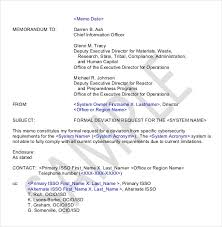 Executive Memo Templates Awesome Formal Memorandum Template Colbroco