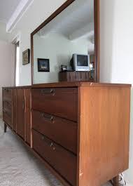 Mid Century Modern Bedroom Sets Lenoir House Bedroom Furniture Broyhills Second Cousin Mid