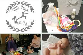 little yoga warriors baby mage yoga medway