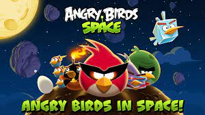 Angry Birds Space: Amazon.de: Apps für Android