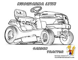 Free Printable Tractor Coloring Pages Best Of Tractors Collection