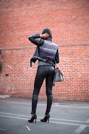 ofstyle leatherjacket leatherpants2