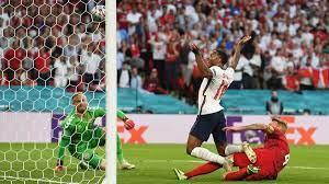 ไฮไลท์ ยูโร 2020 : อังกฤษ 2-1 เดนมาร์ก